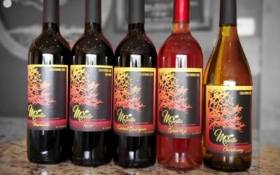 Majestic Oak Family Cellars